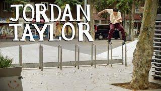 Baixar Jordan Taylor WKND Part