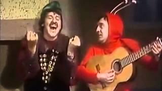 El Chapulin Colorado - Serenata thumbnail