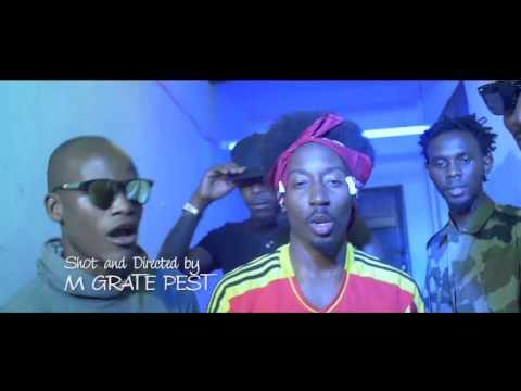TEACHER - DJ CRIM ft MunG Apass & Patrobas
