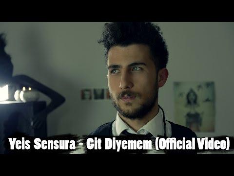 Yeis Sensura - Git Diyemem (Official Video)