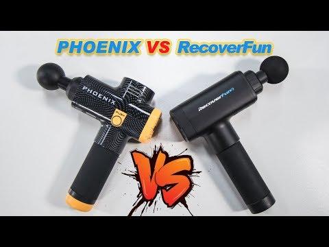 massage-gun-comparison-:-recoverfun-vs-phoenix-massage-gun