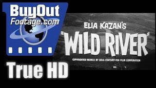 Wild River - 1960 HD Film Trailer