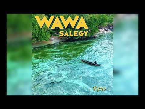 Wawa Salegy - Rano - audio