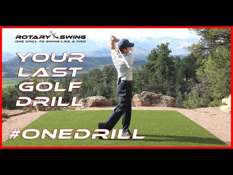 The Quickest Way To MASSIVE CONSISTENCY In Golf - The DEAD Drill