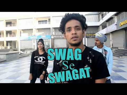 Swag Se Swagat | Tiger Zinda Hai |...