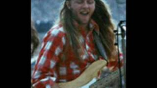 Aint Foolin Me 6-19-1973-Marshall Tucker Band