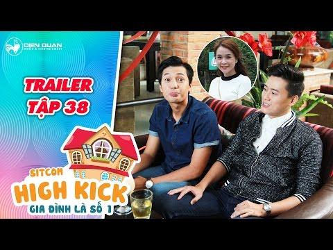Gia đình là số 1 sitcom | trailer tập 38: mê game điện tử, Quang Tuấn đánh mất Sam ?