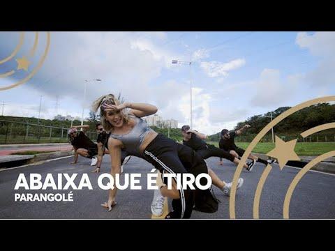 Abaixa Que É Tiro - Banda Parangolé  Lore Improta - Coreografia