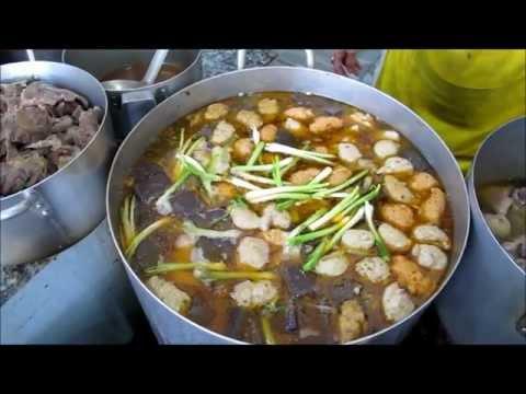 [Festival Huế 2012] - Ẩm thực Huế