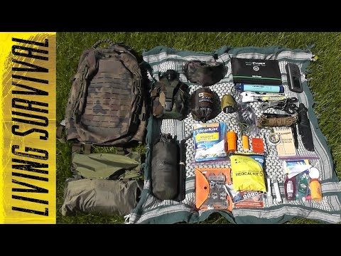 Direct Action Dragon Egg Bug Out Bag