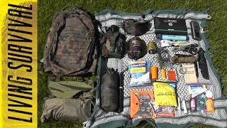 Best Bugout Bag: Direct Action Dragon Egg