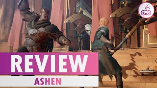 Ashen Review - Does it stand out above the rest!?