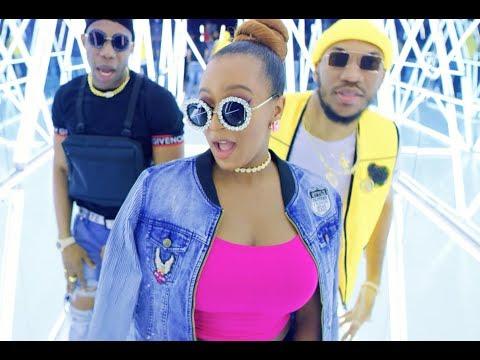 Cuppy - Werk Ft Skuki  (Official Music Video)