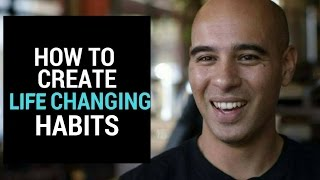 Video Interview with Leo Babauta, The Man Behind Zen Habits | How To Create Life Changing Habits download MP3, 3GP, MP4, WEBM, AVI, FLV Juli 2018