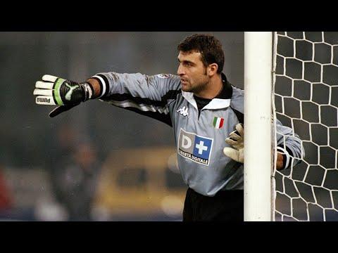 Angelo Peruzzi, Tyson [Best Saves] - YouTube
