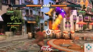 Video Tekken Resolute - Online Match + Charles and I Are Not Gay download MP3, 3GP, MP4, WEBM, AVI, FLV September 2018