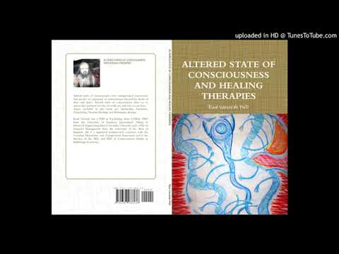 ALTERED STATE OF CONSCIOUSNESS AND HEALING THERAPIES