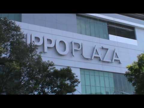 Grand Opening Lippo Plaza Jember