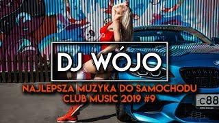 ✯ Najlepsza Muzyka Do Samochodu ✅ Club Music 2019 #9