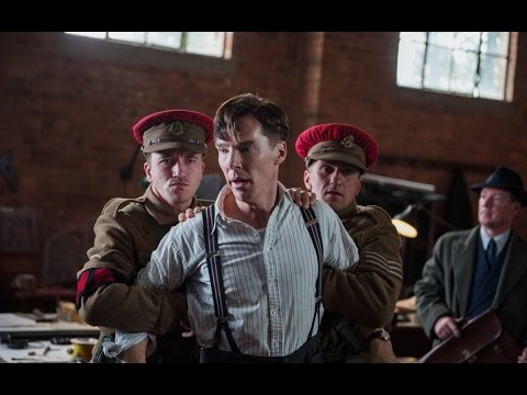 The Imitation Game - Official Trailer - The Weinstein Company