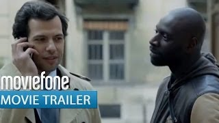 'On the Other Side of the Tracks' Trailer (2014): Omar Sy, Laurent Lafitte, Sabrina Ouazani