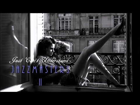 Paul Hardcastle ft Helen Rogers - Just Can't Understand [Jazzmasters II]