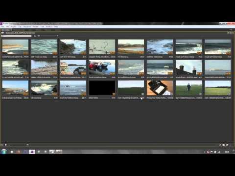Premiere Pro Cs6 Techniques Project Management