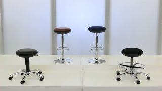 Stools | Nbf Signature Series Easy Collection | National Business Furniture