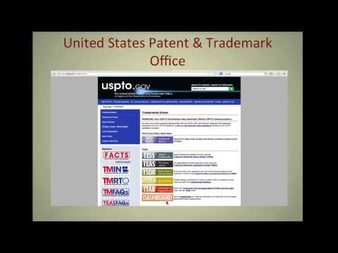 U.S. Intellectual Property Law-Trademark Overview
