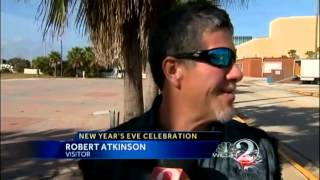 Daytona Beach preps for New Year
