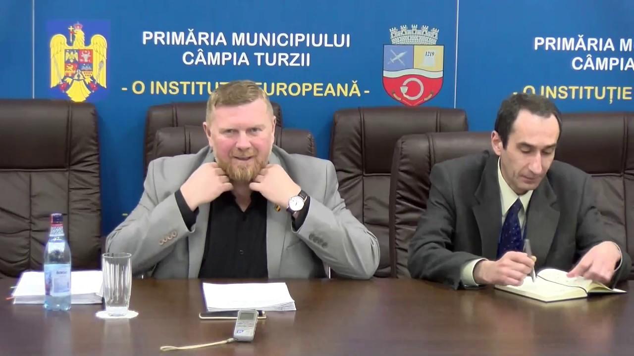 Live: Primăria Câmpia Turzii - conferință de presă (19.02.2020)