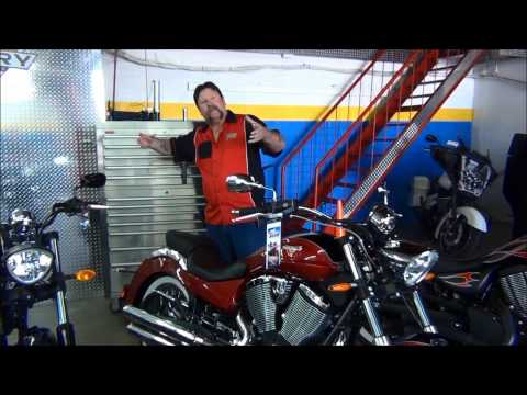 The difference between Victory Custom Exhaust Pipes