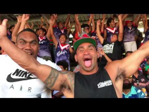 James Storer - Fiji holiday #living and #giving