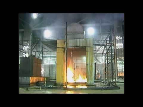 FM Global Research - Turbine Generator Fires