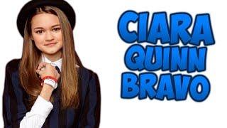 7 Ciekawostek o Ciara Quinn Bravo