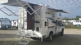 2019 Northern Lite 8'11 EX SE 4 season Truck Camper @ Camp-Out RV in Stratford