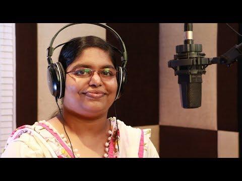 Avan Krupa | Nitha Anoop George | Minson | Jetson | Super Hit Malayalam Christian Devotional Song