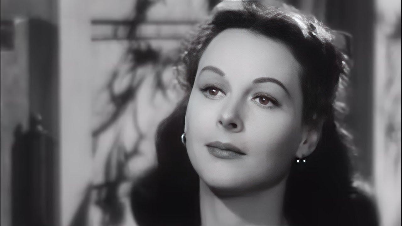 Download The Strange Woman (1946) Hedy Lamarr | Drama, Film-Noir, Romance
