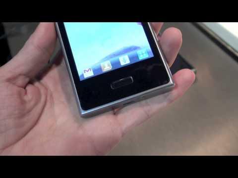 Tinhte.vn - Trên tay LG Optimus L3