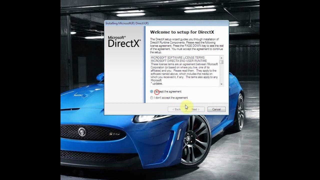 Direct3d 9.0 c