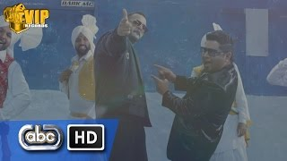The Dark MC ft Narinder Jeet - Maar Suteya **Official Video** | Latest Punjabi Songs 2015