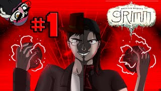 Double Shadow Plays Grimm #1- A Boy Learns What Fear Is