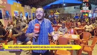 Gambar cover Job do SJ - Blog do Márcio Rangel