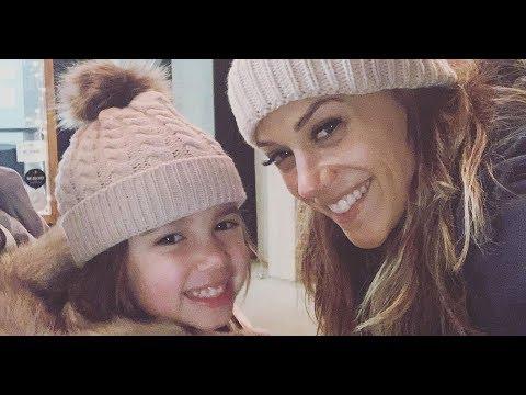 Jana Kramer Claps Back at Mom-Shamers After Sharing Video of Daughter's Temper Tantrum: 'Just Stop' Mp3