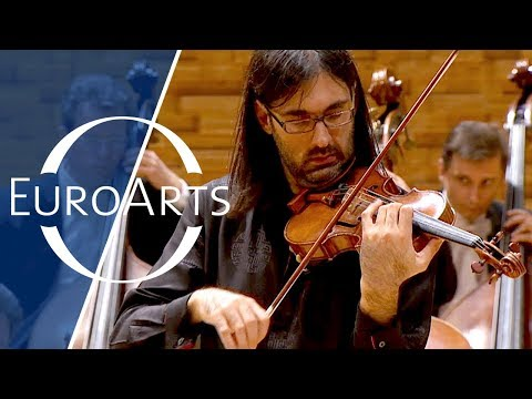 Absolute Prokofiev - The Easter Festival in Moscow - Concert 5 (Leonidas Kavakos, violin)