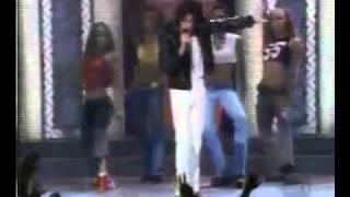 Michael Jackson feat. Usher & Chris Tucker / You Rock My Wor (Live)