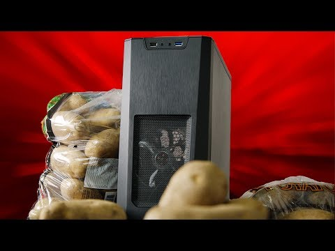 Thumbnail: We Built the CHEAPEST PC on Newegg