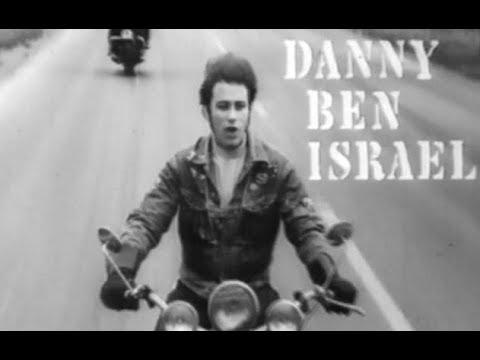 Danny Ben Israel - Happy Birthday Rock'n'Roll (1968) \ RARE Official Promo Video