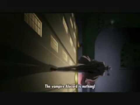 Alucard the vampire.WMV Travel Video
