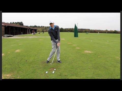 Time the release in your golf swing. Part 1